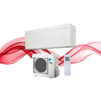 Aire acondicionado Daikin Stylish