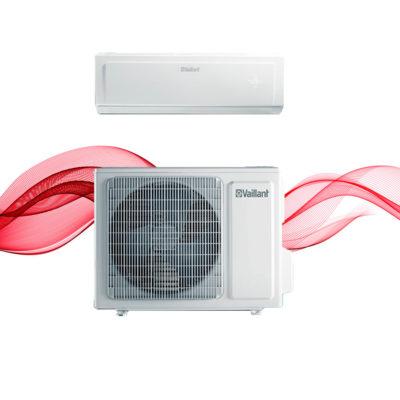 Aire acondicionado mono y multi split estándar VAI8