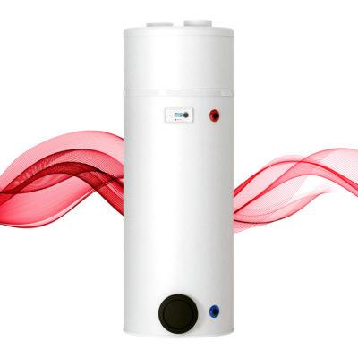Bomba de calor para ACS Magna Aqua